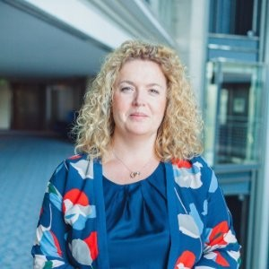 Sarah Goodchild, Aqua Security